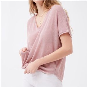 Urban Outfitters Dusty Rose Thermal